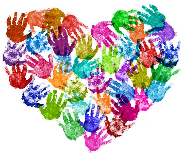 doar-coração